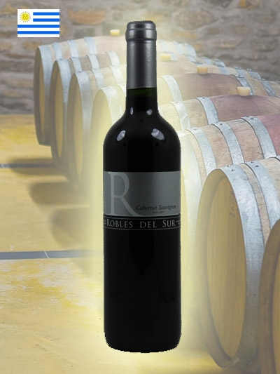 Vinho Robles Del Sur