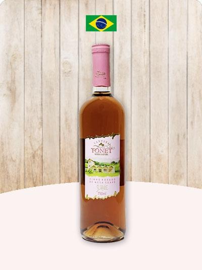 Vinho Tinto Marques de Toledo