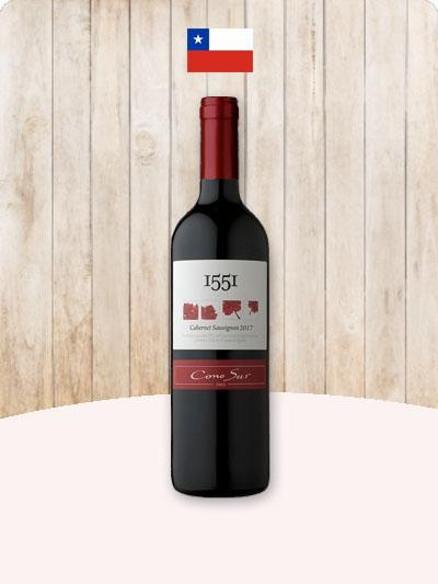 Vinho Tinto Franc Beauséjour Bordeaux