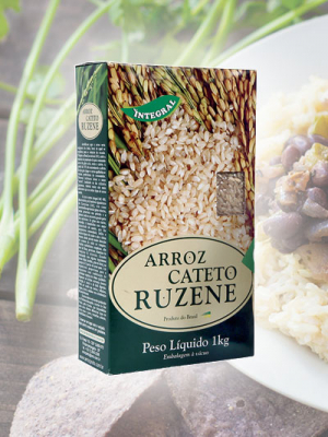 Arroz Cateto Ruzene