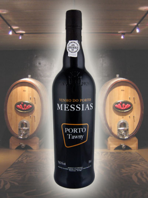 Vinho do Porto Messias Tawny