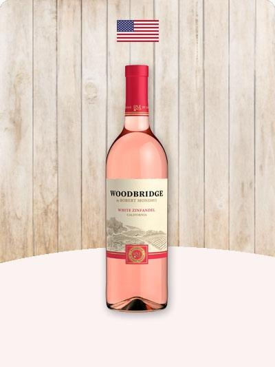 Vinho WoodBridge Zinfandel
